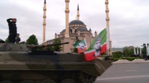 Chechnya 1